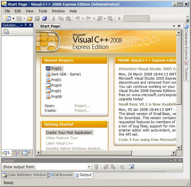 Microsoft Visual C  5 Professional