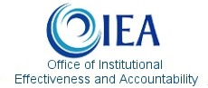 Logo - ACC's Office of Institutional Effectiveness & Accountability