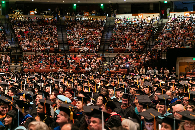 2019 ACC Spring Commencement
