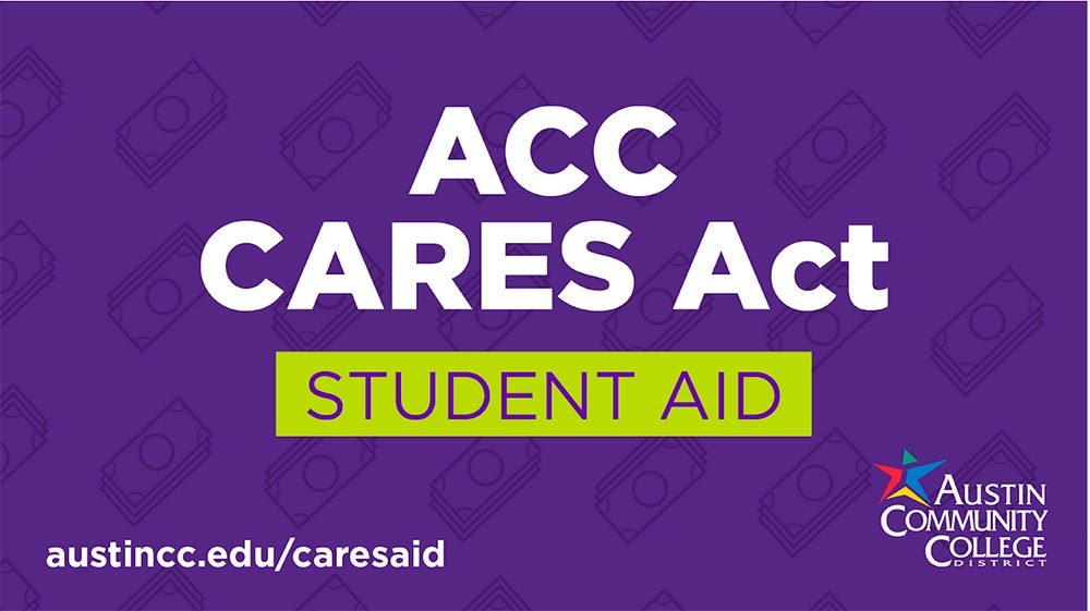 ACC Cares Act Student Aid