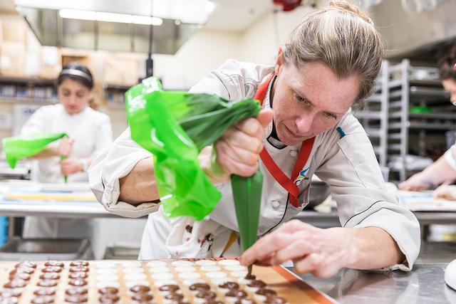 ACC Chef Ellen Sternau