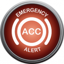 ACC Emergency Alert Button