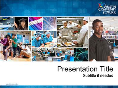2015 Photo Presentation Template