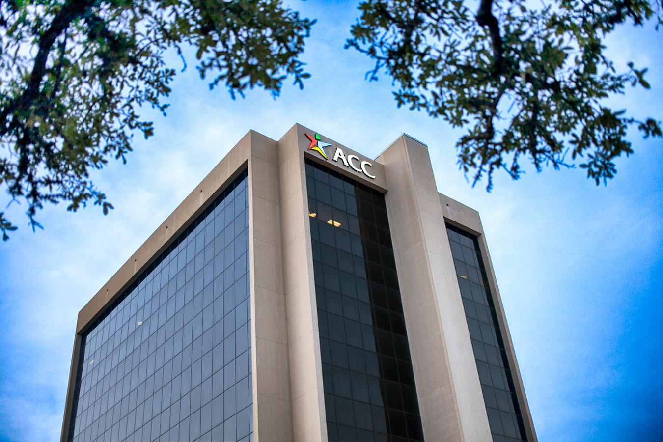 ACC Pinnacle Campus Building