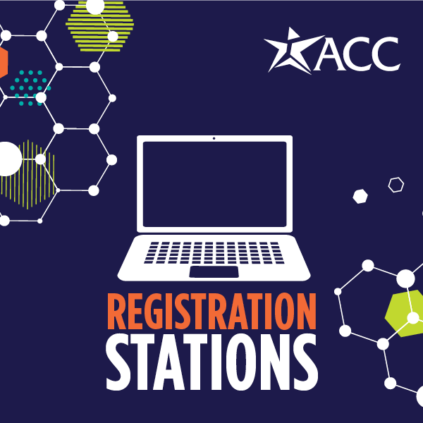 Registration Stations