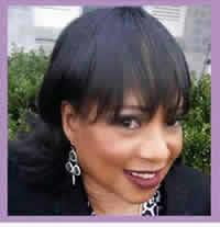 Cathy Harris, Special Guest Speaker