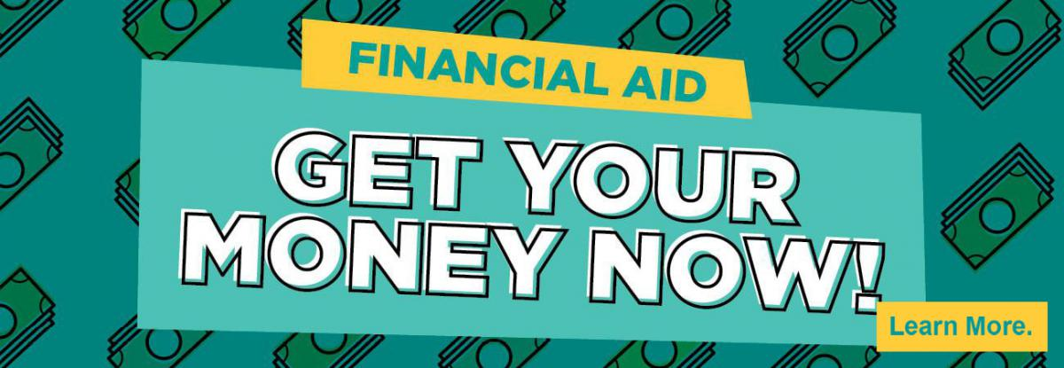 Financial aid day June 15