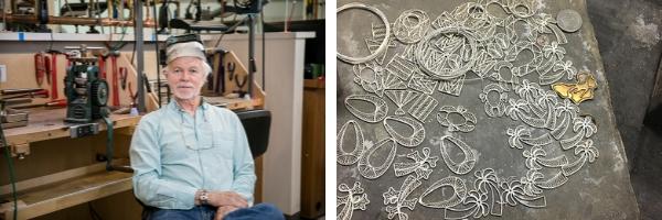 James Lynn Toolbox Initiative Jewelry