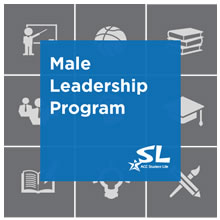 ACC's Male Leadership Program