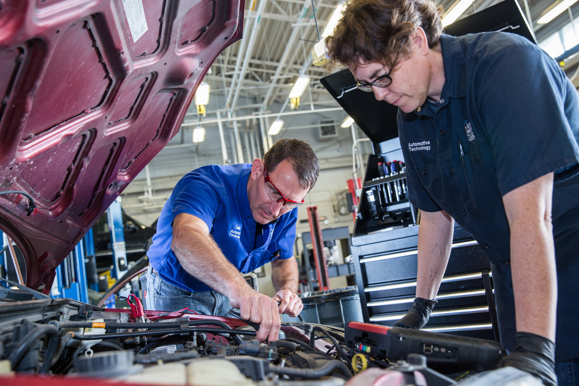 ACC Automotive Career Training