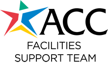 ACC Facilities Support Team