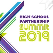 ACC High School Programs Partnership Summit 2019