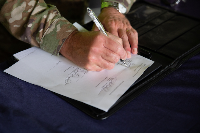 Austin Community College and Army Futures Command sign new partnership for Software Factory at Rio Grande Campus
