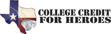 College Credit for Heros