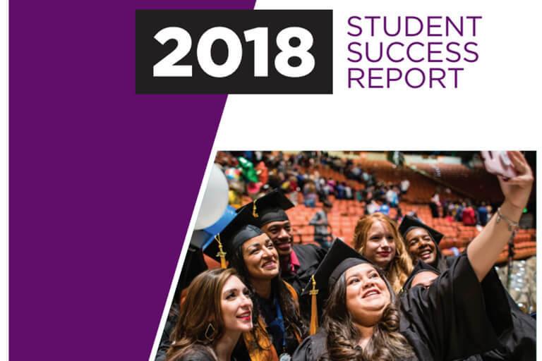 2018 Student Success Report