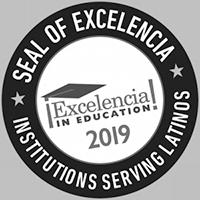 2019 Seal of Excelencia