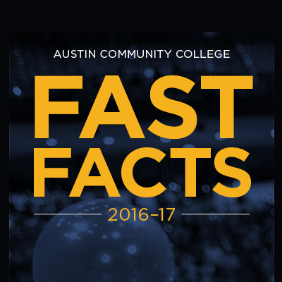 Fast Facts 2016-17 thumbnail