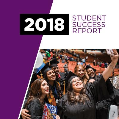 Student Success Report 2017-18 thumbnail