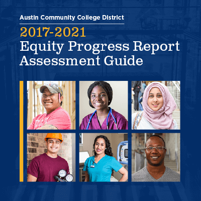 Equity report 2017-21 thumbnail
