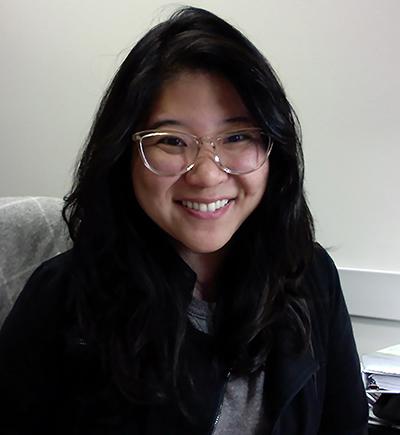 Janie Wang