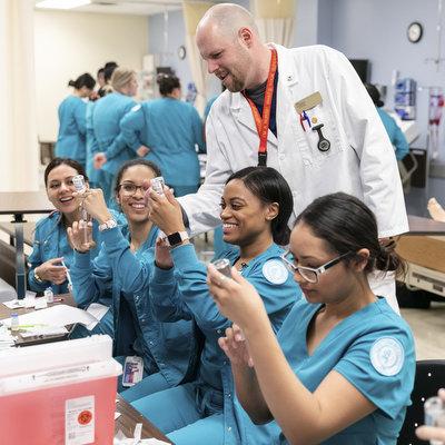 Nursing | Austin Community College District