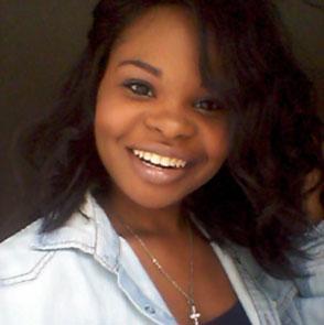 Rashonda S.