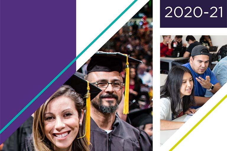2020-2021 Student Success Report