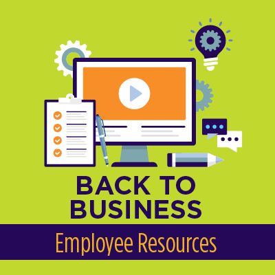 Employee Remote Resources