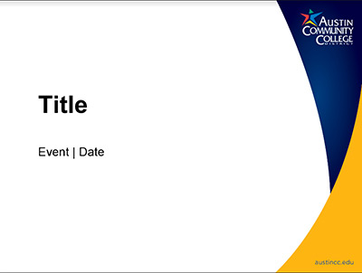ACC PowerPoint Presentation Template (1) (Default slide template)