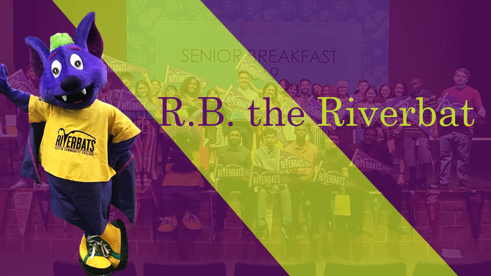 R.B. the Riverbat