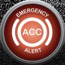 ACC Emergency Alert