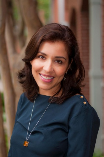 ACC Manager of Hispanic Outreach Alejandra Polcik