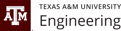 Texas A&M Enginerring Logo