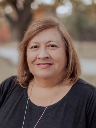 Dr. Laura Marmolejo