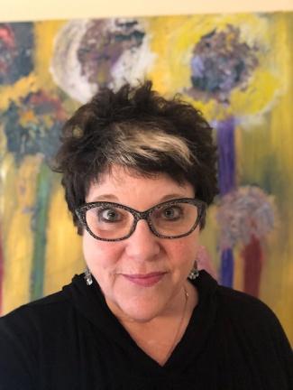 Dr. Lauren Sebel, 2020-21 ACC Association of Professional-Technical Employees President