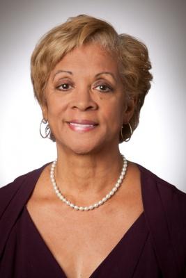 Geraldine J. Tucker, J.D.