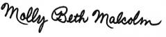 Molly Beth Malcolm