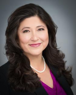 Christina Michura Adjunct Faculty Association President