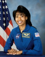 Stephanie Wilson, NASA Astronaut