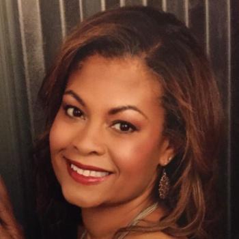 Yvette Crawford-Lee