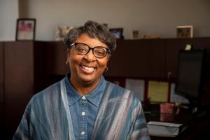 BHM - Dr. Mary Harris