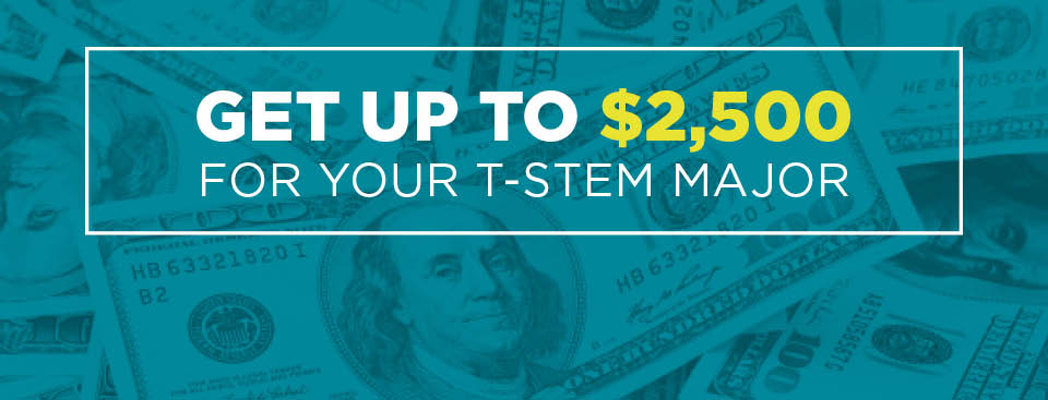 Apply for the ACC T-STEM Scholarship. More than 100 awards available for eligible degrees and certificates.