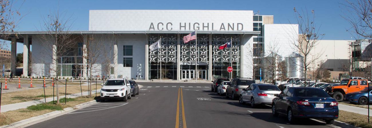 ACC Highland Campus