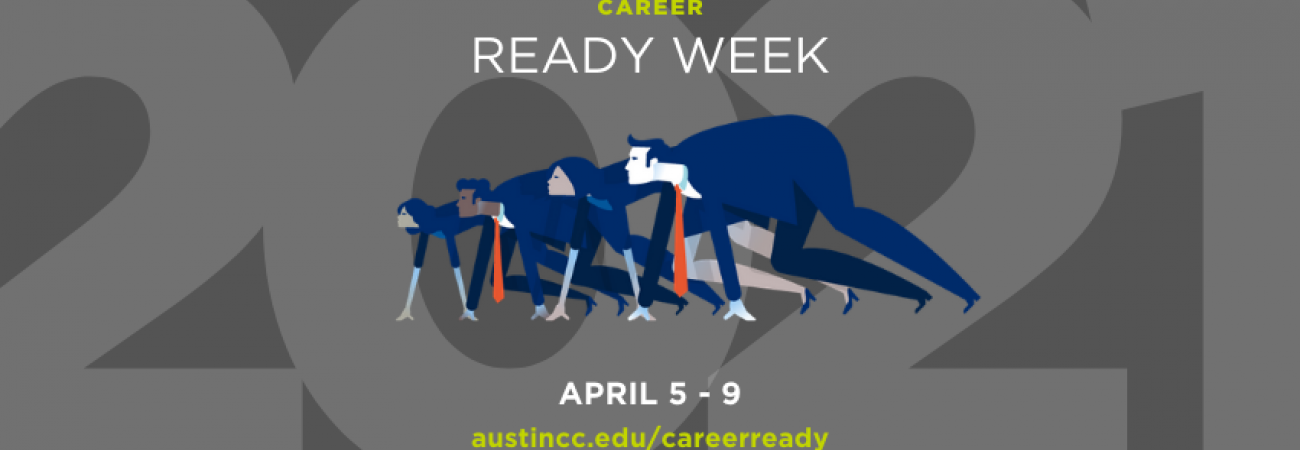 Career ready week april 5 - 9