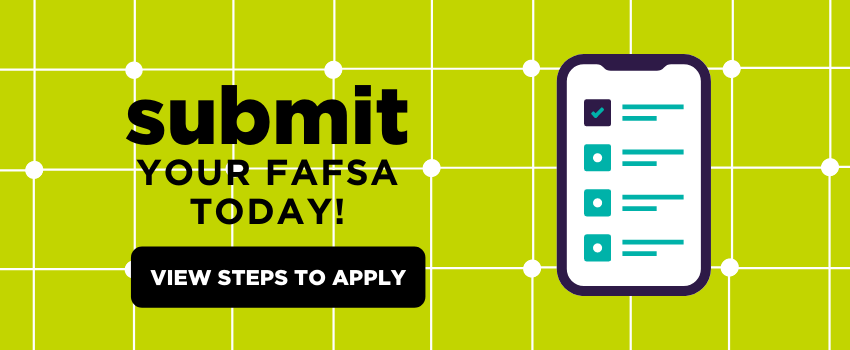 Submit Your FAFSA Today