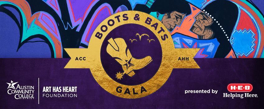 Boots & Bats Gala