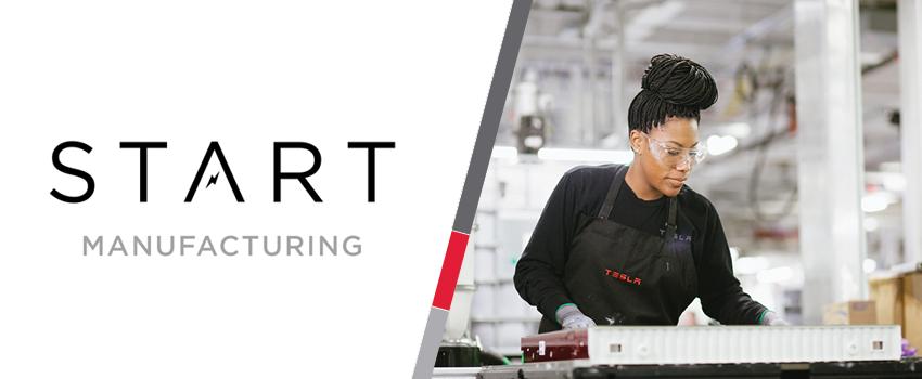 START Manufacturing