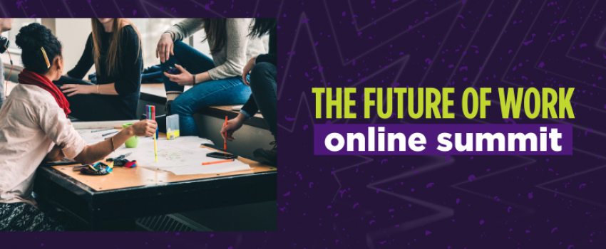 The Future of Work Virtual Event