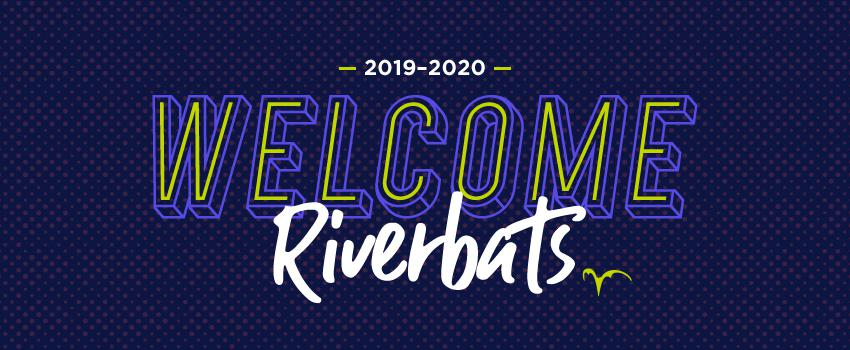 2019-2020 Welcome Riverbats