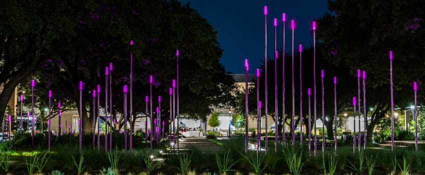 Fontaine Plaza